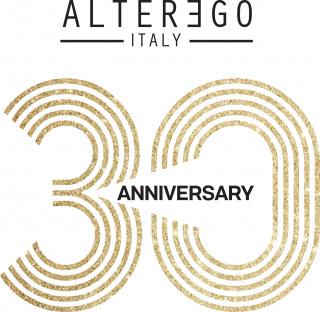 AGF88 Holding a Malta per festeggiare il 30° anniversario ALTER EGO ITALY, marchio riconosciuto a livello internazionale