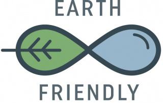 Nella giornata mondiale della Terra AGF88 Holding lancia il suo impegno attraverso il logo Earth Friendly